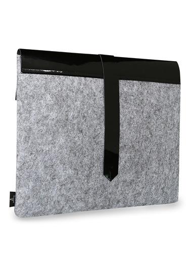 Freyja Concept Laptop /Evrak Çantası Gri
